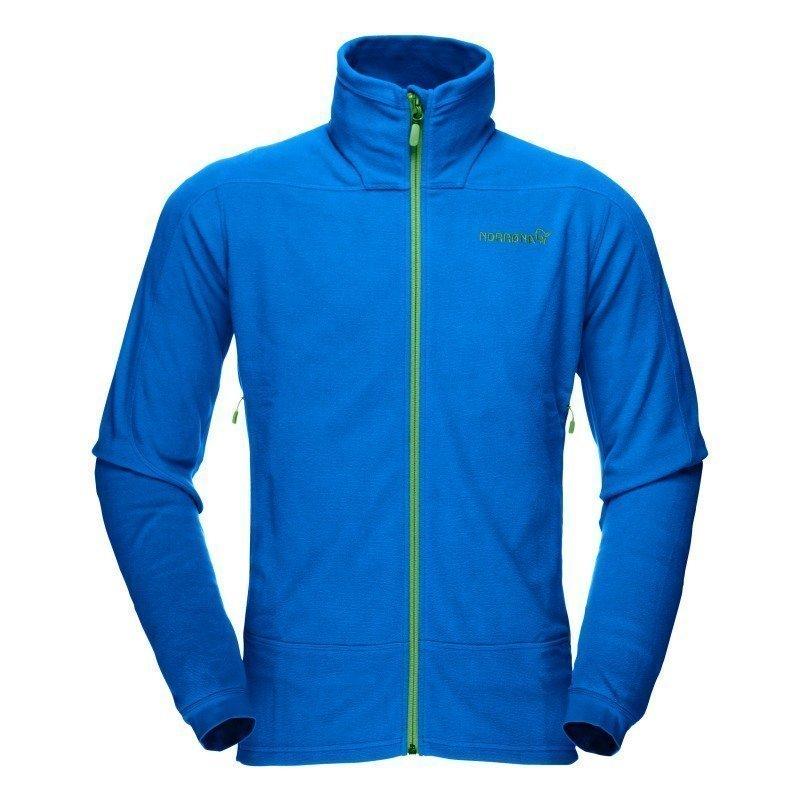 Norrøna Falketind Warm1 Jacket Men's L Electric Blue