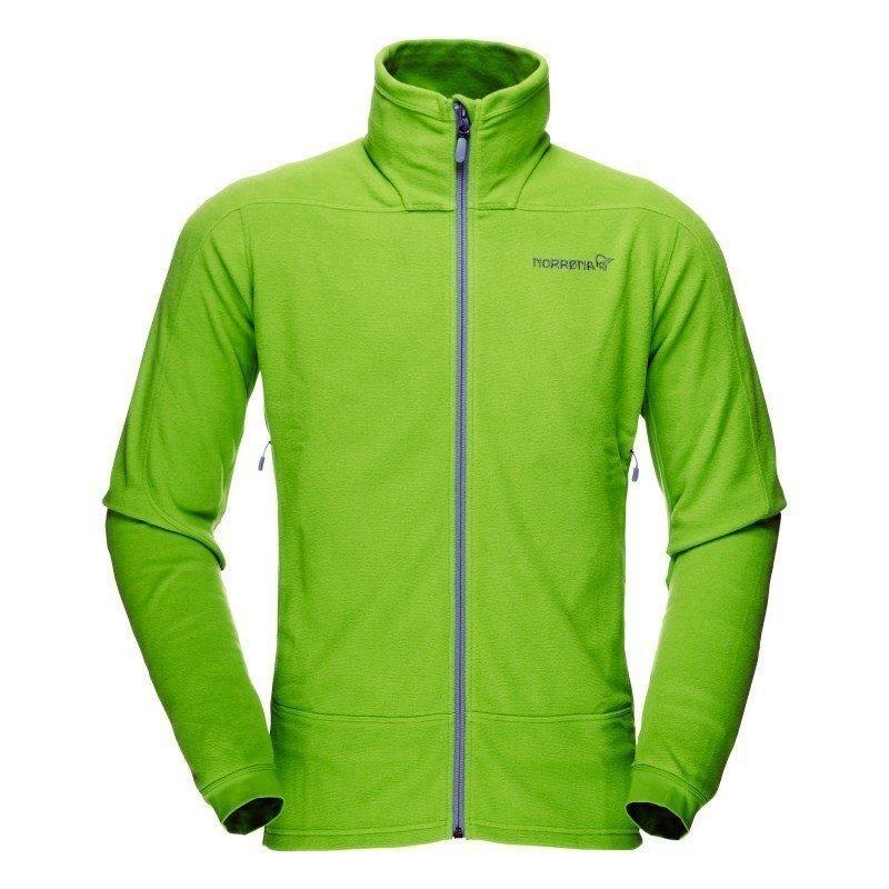 Norrøna Falketind Warm1 Jacket Men's M Bamboo Green
