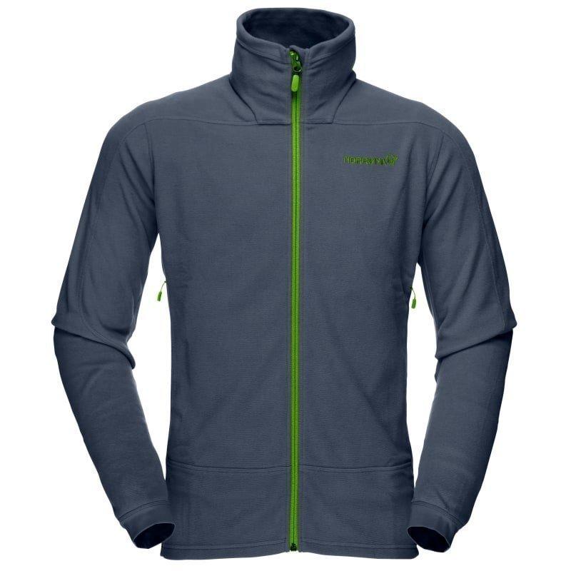 Norrøna Falketind Warm1 Jacket Men's S Cool Black