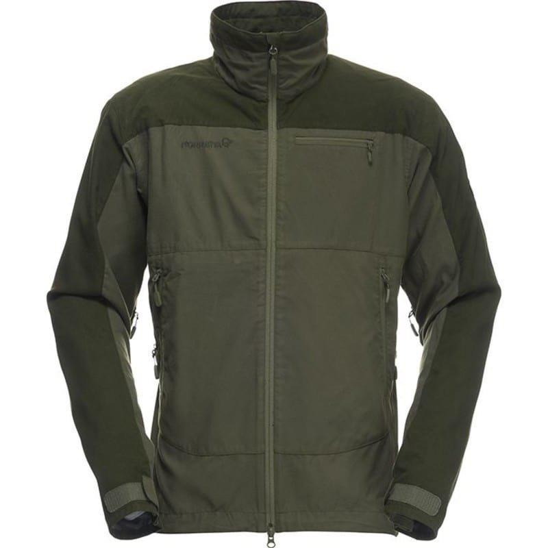 Norrøna Finnskogen Hybrid Jacket Men's/Women's