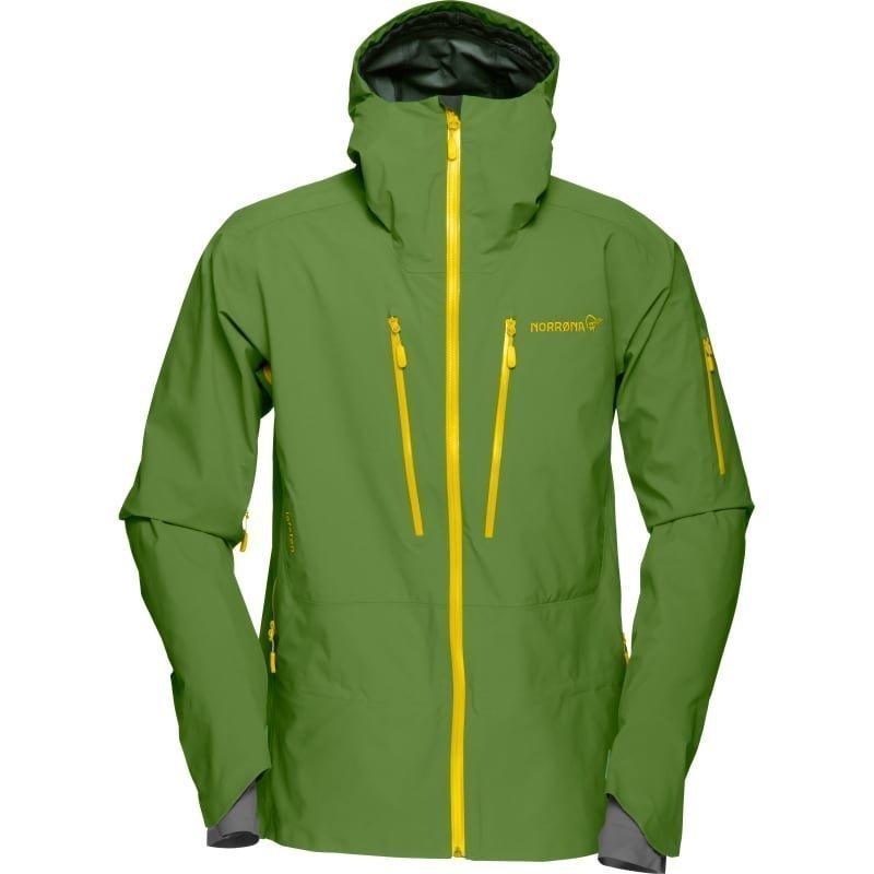 Norrøna Lofoten Gore-Tex Pro Jacket XL Iguana