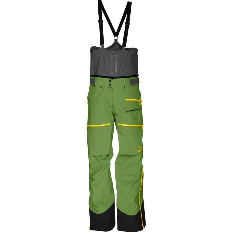 Norrøna Lofoten Gore-Tex Pro Pants M M Iguana