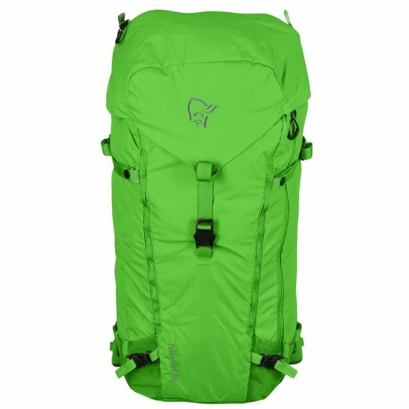 Norrøna falketind Pack 35L SENIOR CLEAN GREEN