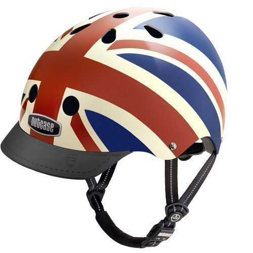 Nutcase Gen 3 Union Jack