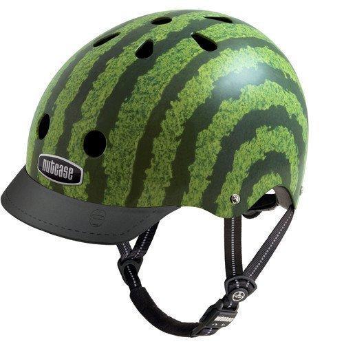 Nutcase Gen 3 Watermelon - kypärä