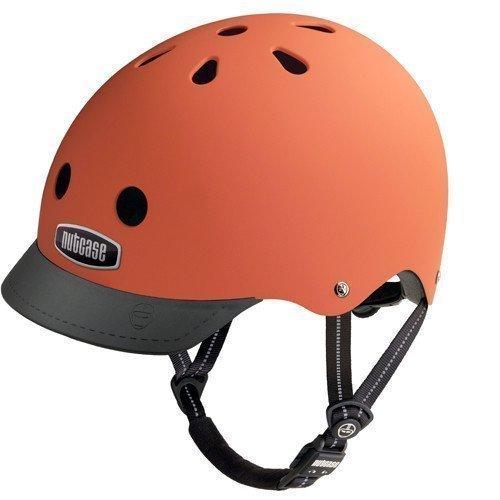 Nutcase Gen3 Dutch Orange (Matte)