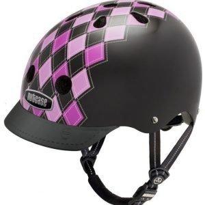 Nutcase Gen3 Preppy Pink