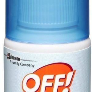 OFF! Family Care Aloe Vera hyttyssuihke 50 ml
