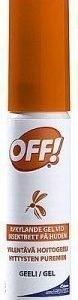 OFF! Viilentävä hoitogeeli 25 ml