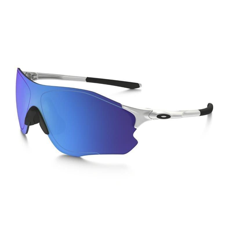Oakley Evzero Path 1SIZE Silver/Sapphire iridium