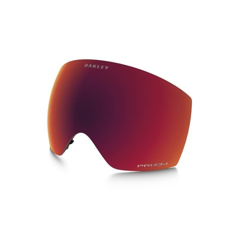 Oakley Flight Deck XM Snow Goggle 1SIZE Prizm Snow Torch Iridium