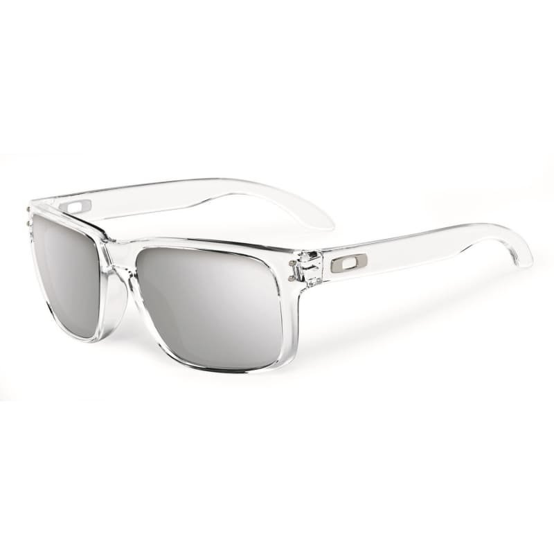 Oakley Holbrook 9102-06 1SIZE Clear