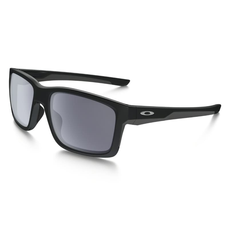 Oakley Mainlink 1SIZE Matte Black/Grey