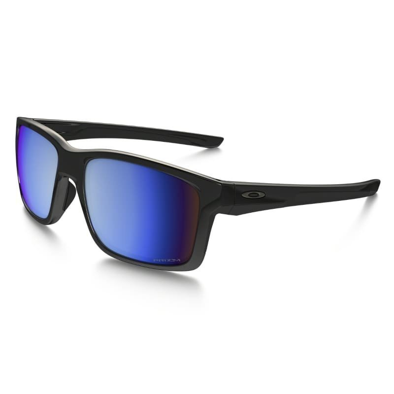 Oakley Mainlink 1SIZE POLISHED BLACK/PRIZM DEEP WATE