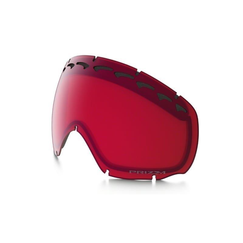 Oakley Prizm Rose Crowbar Snow Accessory Lens 1SIZE Prizm Snow Rose