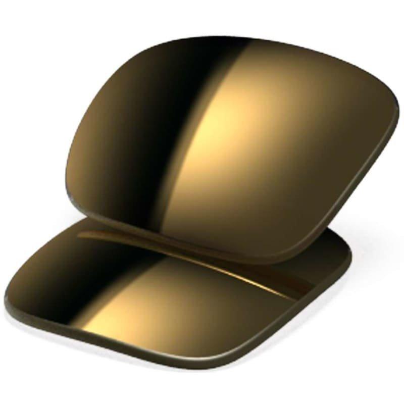 Oakley Replacement Lens Holbrook 43-350 1SIZE 24K Gold Iridium