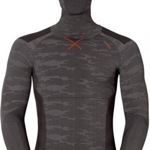 Odlo Blackcomb Evo Men's Shirt Harmaa S