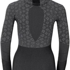 Odlo Blackcomb Evo Women's Shirt Harmaa L