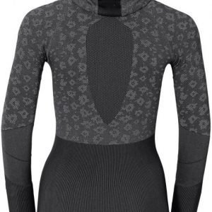 Odlo Blackcomb Evo Women's Shirt Harmaa XL