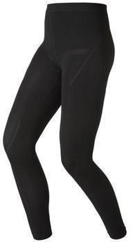 Odlo Evolution Light Pants Women's Musta XS