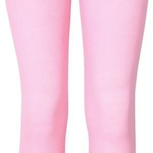 Odlo Kids Warm Pants Vaaleanpunainen 140