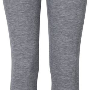 Odlo Kids Warm Pants harmaa 128