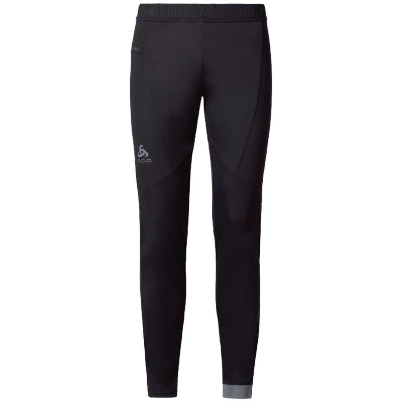 Odlo Men's Logic Zeroweight Tights S Black