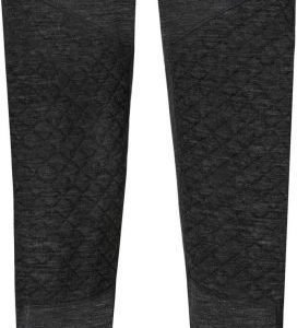 Odlo Revolution X-Warm Long Pants Women's Musta M