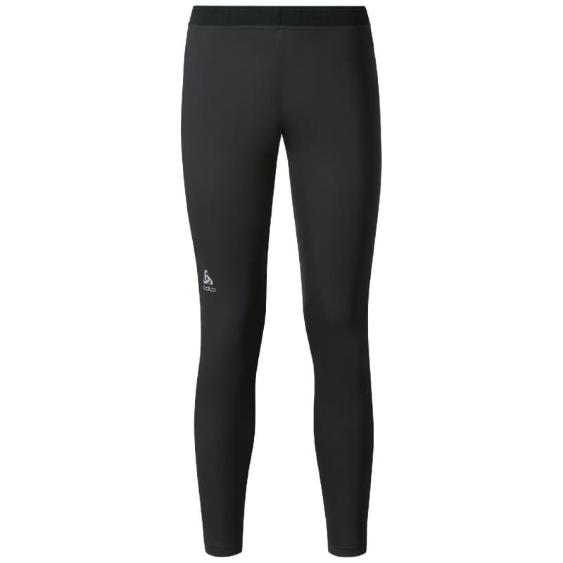 Odlo Women's Logic Zeroweight Tights M Black