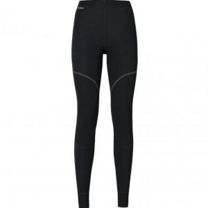 Odlo X-Warm Women's Pants Musta XS