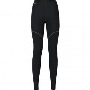 Odlo X-Warm Women's Pants Musta XS