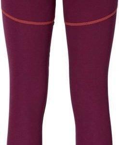 Odlo X-Warm Women's Pants Purple XS