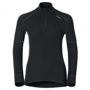 Odlo X-Warm Women's Zip Musta L