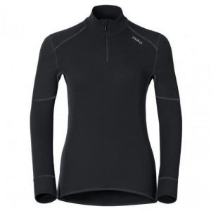 Odlo X-Warm Women's Zip Musta S