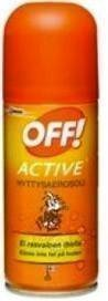 Off Active Aerosoli 100 ml