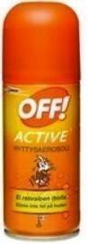 Off Active Aerosoli 100 ml