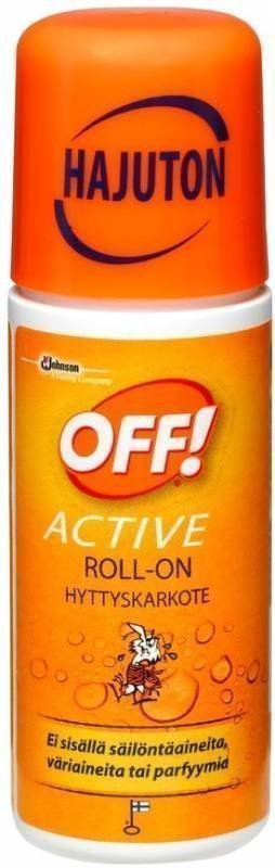 Off Active Roll-on 60 ml