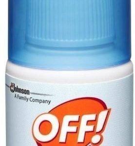 Off Family Care Aloe Vera 50 ml