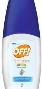 Off Familycare Junior 100 ml