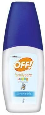 Off Familycare Junior 100 ml