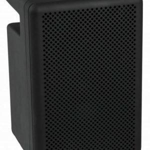 Omnitronic SPB-4BT Bluetooth-kaiutin ulkokäyttöön