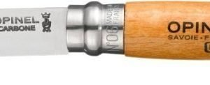 Opinel 6 Carbone
