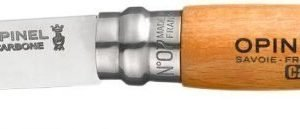 Opinel 7 Carbone