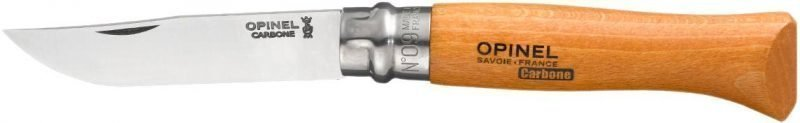 Opinel 9 Carbone
