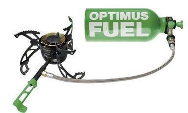 Optimus Mulitfuelstove Nova