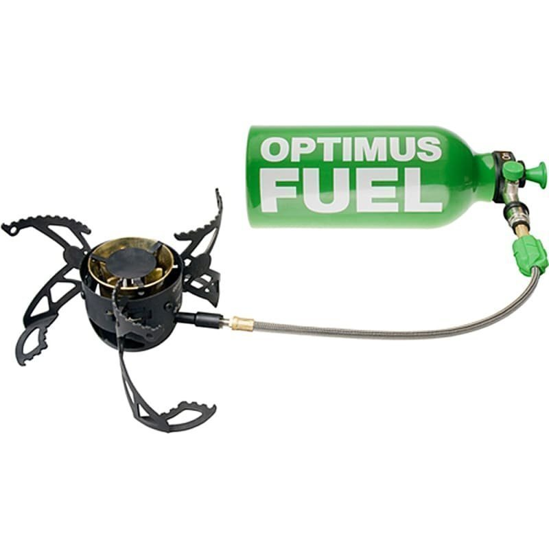 Optimus Nova Plus