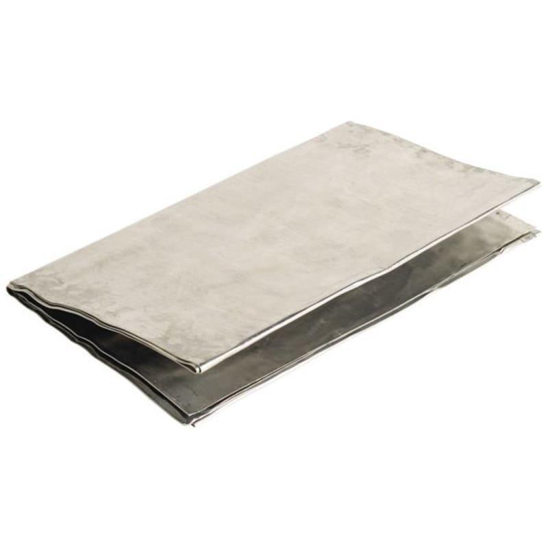 Optimus Wind Foil aluminiumvindskydd