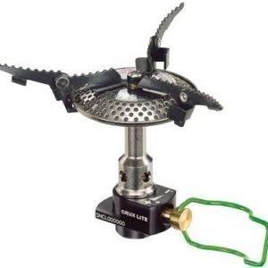 Optimus gascooker Crux Lite retkikeitin