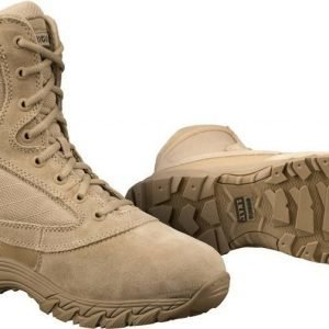 Original SWAT Chase Tactical Side Zip Tan 46