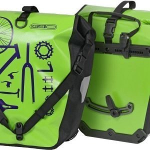 Ortlieb Back Roller Classic Design Lime
